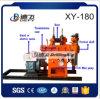 prezzi usati portatili della perforatrice dell'acqua del pozzo trivellato Xy-180 di 180m da vendere