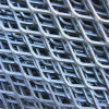 Metal in espansione Mesh con Diamond Hole