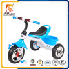Triciclo de crianças popular de China com a venda por atacado do certificado do Ce