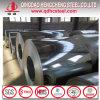 Катушка SPCC SGCC горячая окунутая гальванизированная стальная