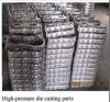 Coatingの高圧Aluminum Die Casting