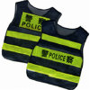 Alto Visibility Refelective Safety Vests con CE ed il FCC