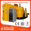 Aluminiumspiegel-Vakuumbeschichtung-Maschine/silbernes Verspiegelungs-System/Verspiegelung