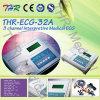 Medisch 3-kanaal ECG Equipment