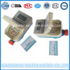 Smart Residential RF Card Drinkable Purified Water Meter
