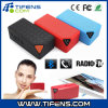 TF Card 손 Free Call Function를 가진 무선 3.5mm Bluetooth Speaker