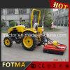 Snijder van het Gras van de tractor de Achter, TM Topper Maaimachine