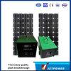 60W, 100W, 150W, 200W, 300W, портативная солнечная электрическая система 500W для домашнего освещения, энергетической системы /Solar пользы TV/солнечной системы генератора (SN)