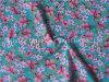 Nieuw! Poly Gebreide Afgedrukte Stof Swimwear