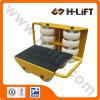 Ctsf20 type levier de chargement/chariot mobiles à cargaison