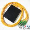 divisor do PLC da fibra óptica de 1X10 FC/APC