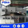 Máquina de perfuração da torreta do CNC da placa de aço de perfurador mecânico