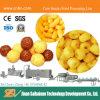 Chaîne de production soufflée de casse-croûte de maïs