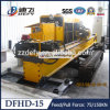 15t Feeding Force Horizontal Directional Drilling Machine für Sale