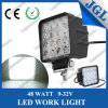 48W LED Work Head Lamp voor Trailer/van Road/Boat/Truck/4WD