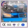 Machine sertissante de matrices de la CE d'évolution rapide de boyau hydraulique libre d'outil