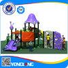 2014 de Gebruikte Apparatuur van de Speelplaats van Kinderen Openlucht voor Verkoop