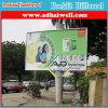 Firme Side Duplo Publicidade retroiluminado Billboard