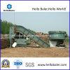 Surtidor de la prensa de la paja de la basura de la placa de acero Q235 de China