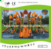 2014 Colorful Rhyme von Sea Sailing Series Outdoor-Spielgeräte