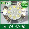 Het nieuwe LEIDENE van het Ontwerp 12*1W Licht van het Plafond (GH-thd-1201)