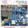 XPS Plastikisolierungs-Schaumgummi-Vorstand-Strangpresßling-Maschine von 15 Jahren Fabrik-