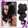 Unprocessed прочные человеческие волосы бразильянина девственницы объемной волны