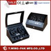 4+6 Watches를 위한 높은 Quality Watch Box Watch Winder