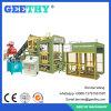Máquina estacionária do bloco de cimento do preço de Qty8-15b
