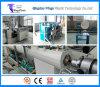 Machine d'extrudeuse de pipe de HDPE/ligne machine de fabrication/chaîne de production/extrusion