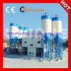 Planta de mistura concreta automática (HZS120)