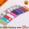 Mini disco colorido quente do USB (YT-3204)