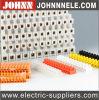 Blocchetto terminali elettrico standard del CE