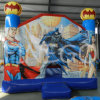 Lustiges Inflatable X-Men Kids Jumping federnd House Jumpers für Sale