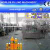 Automatische 2 in 1 Bottle Pulp Juice Filling Machinery (RGF12-6)