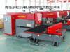 Máquina de perfuração DSC-255A da torreta do CNC de Doohe