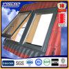 アルミニウム屋根のWindowsのアルミニウム天窓Windows