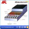 Incêndio - correia de aço resistente do cabo/correia de aço fireresistant de Converyor do cabo