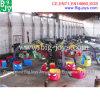 Conduite rotatoire de poulpe de tressaillement pour le parc d'attractions