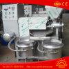 De automatische Machine van de Extractie van de Wonderolie van de Pers van de Olie