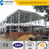 2層の熱販売の容易な造りの鉄骨構造の倉庫または研修会または格納庫または工場建物の価格