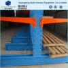 Estante pesado del estante del almacenaje del almacenaje del conducto del PVC del CE