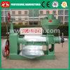 Machine automatique 6yl-100 de presse de pétrole de vis appuyante de Hot&Cold