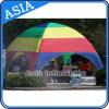 多彩な方法膨脹可能なテントのドーム