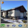 Estructura calificada de la luz del marco de acero del almacén