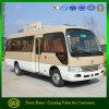 トヨタの乗客バス