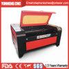 Promoção! Gravura do laser do USB do CO2 de Reci 100W & cortador barato altamente preciso do laser da máquina de estaca