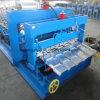 Prix colorés de machine de sidérurgie glacés par toit