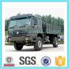 軍のQuality Sinotruk 4X4オフロードLight Lorry Truck Cargo Truck