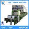 Máquina de la fabricación de papel del papel prensa de Zhengzhou Guangmao